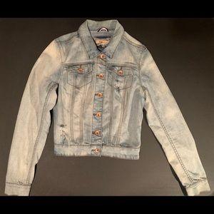 YMi Jeans Jacket
